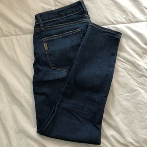 Paige skinny ankle jeans